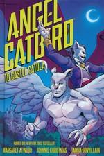 Angel Catbird (HC): Volume 2: To Castle Catula.