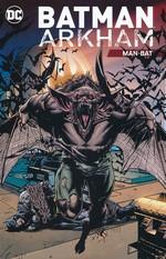 Batman (TPB): Arkham - Man-Bat.