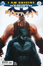 Batman (Rebirth) nr. 11.