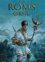 Roms Ørne (HC) nr. 5: Bog V.