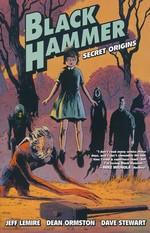 Black Hammer (TPB) nr. 1: Secret Origins.