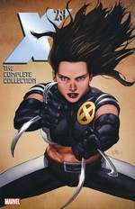 X-23 (TPB): X-23 Complete Collection Vol.2.