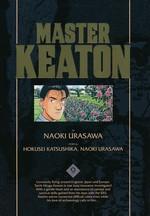 Master Keaton (TPB) nr. 9.