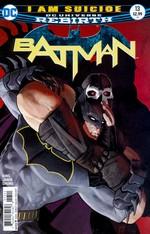 Batman (Rebirth) nr. 13.