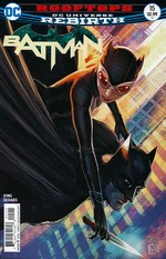 Batman (Rebirth) nr. 15.