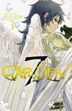 7th Garden (TPB) nr. 3.