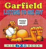 Garfield (TPB) nr. 62: Listens to His Gut.