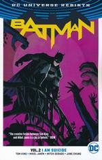 Batman (Rebirth)  (TPB) nr. 2: I Am Suicide.