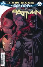 Batman (Rebirth) nr. 17.