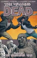 Walking Dead (TPB) nr. 27: Whisperer War, The.