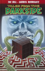 Tales From the Darkside (HC): Tales From the Darkside.