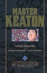 Master Keaton (TPB) nr. 10.