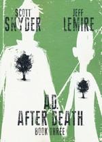 A.D.: After Death nr. 3: Book Three.