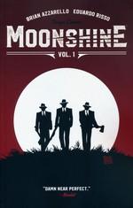 Moonshine (TPB): Moonshine Vol.1: Damn Near Perfect.