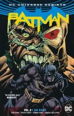 Batman (Rebirth)  (TPB) nr. 3: I Am Bane.