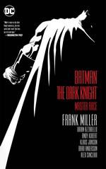 Batman (HC): Dark Knight III: The Master Race.