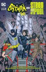 Batman (TPB): Batman '66 Meets Steed and Mrs. Peel - TILBUD (så længe lager haves, der tages forbehold for udsolgte varer).