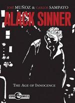 Alack Sinner (TPB): Alack Sinner Vol.1: The Age of Innocence.