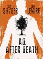 A.D.: After Death (HC): A.D.: After Death.