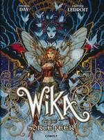 Wika (HC) nr. 2: Wika og de sorte feer.