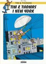 Tim & Thomas nr. 6: I New York.