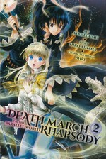 Death March to the Parallel World Rhapsody (TPB) nr. 2.