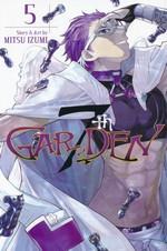 7th Garden (TPB) nr. 5.
