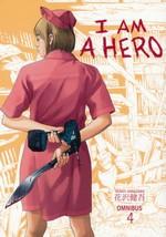 I Am a Hero Omnibus (TPB) nr. 4: Vol. 7+8.