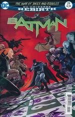 Batman (Rebirth) nr. 29.