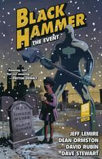 Black Hammer (TPB) nr. 2: Event, The.