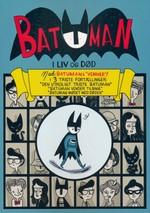 Batuman (Dansk): I liv og død.