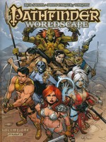 Pathfinder (HC): Worldscape Vol.1.