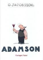 Adamson (HC): Adamson.