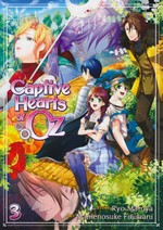 Captive Hearts of Oz (TPB) nr. 3: End of the Road, The.