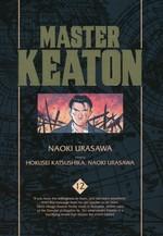 Master Keaton (TPB) nr. 12.