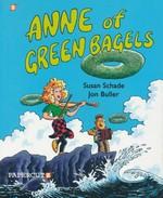Anne of Green Bagels (TPB): Anne of Green Bagels - TILBUD (så længe lager haves, der tages forbehold for udsolgte varer).