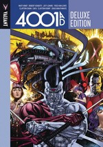 4001 AD (HC): Deluxe Edition.