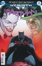 Batman (Rebirth) nr. 32.
