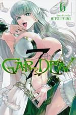 7th Garden (TPB) nr. 6.