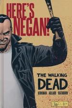 Walking Dead (HC): Here's Negan.