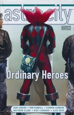 Astro City (HC) nr. 7: Ordinary Heroes.