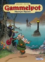 Gammelpot (HC) nr. 5: Uhyret fra Tågesøen.