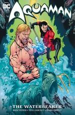 Aquaman (TPB): Waterbearer, The - New Edition - TILBUD (så længe lager haves, der tages forbehold for udsolgte varer).