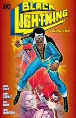 Black Lightning (TPB) nr. 2: Vol. 2 - TILBUD (så længe lager haves, der tages forbehold for udsolgte varer).