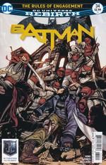 Batman (Rebirth) nr. 34.