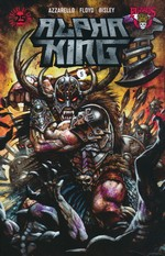 3 Floyds: Alpha King nr. 5.