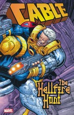Cable (TPB): Hellfire Hunt, The.