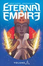 Eternal Empire (TPB) nr. 1: Volume 1.