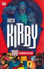 Jack Kirby 100th Celebration Collection (TPB): Jack Kirby 100th Celebration Collection.