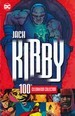 Jack Kirby 100th Celebration Collection (TPB)